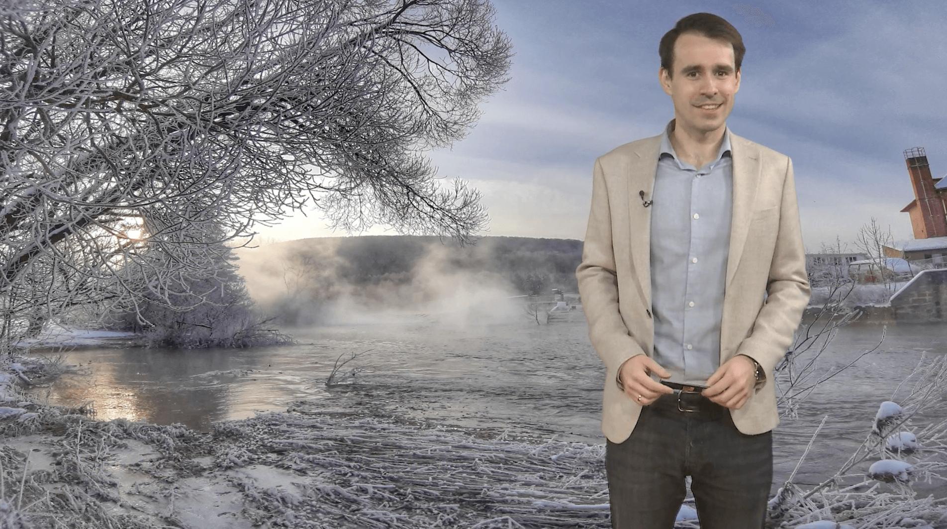 Wilde Wetter Welt 12. Februar 2021