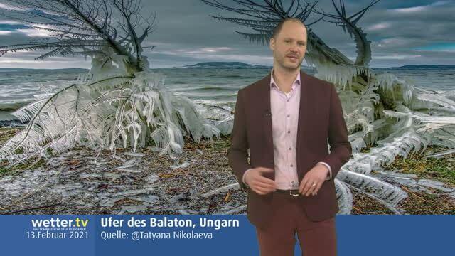 Wilde Wetter Welt 17. Februar 2021