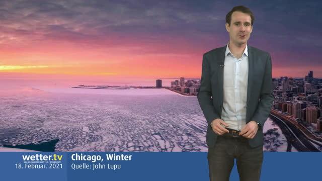 Wilde Wetter Welt 22. Februar 2021