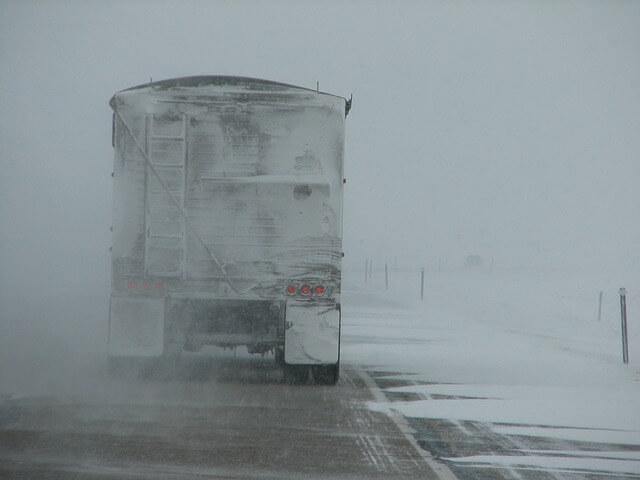 Live Ticker Nachlese: Große Schneemengen durch Wintersturm