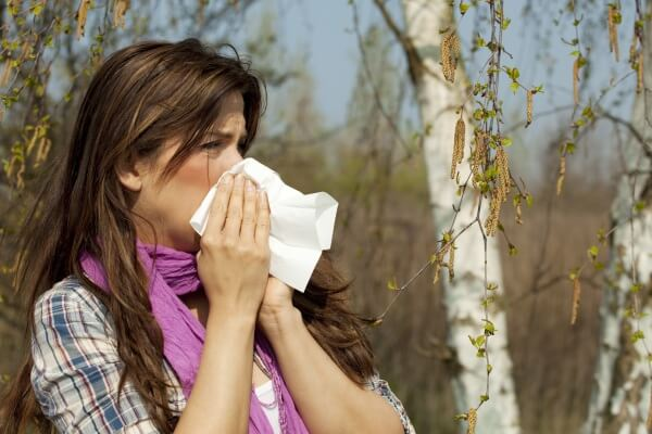 Allergiker aufgepasst