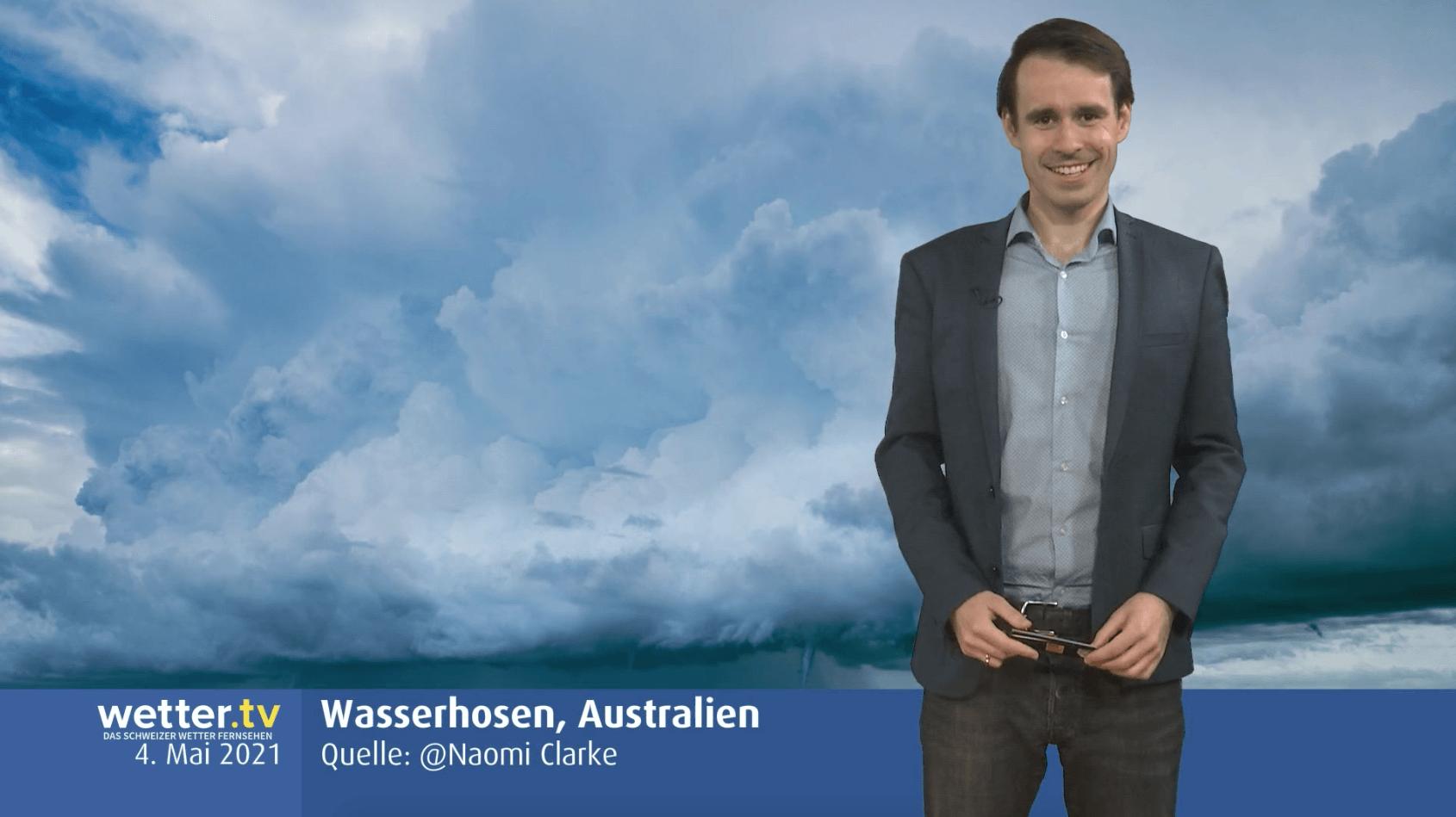Wilde Wetter Welt 7. Mai 2021