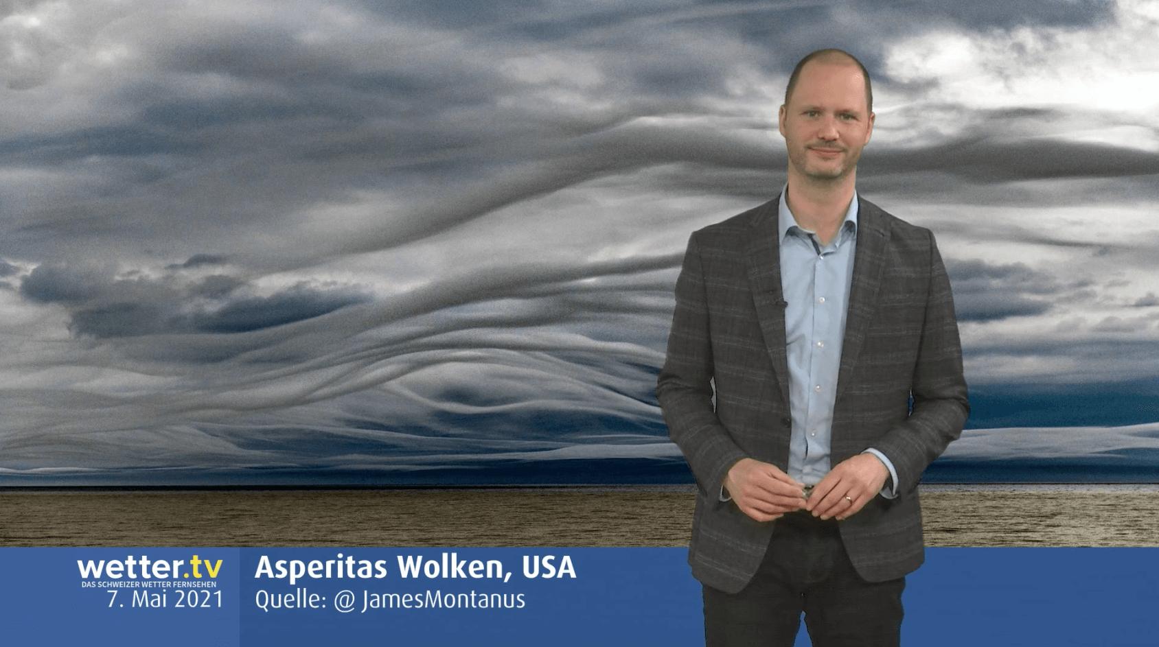Wilde Wetter Welt 11. Mai 2021
