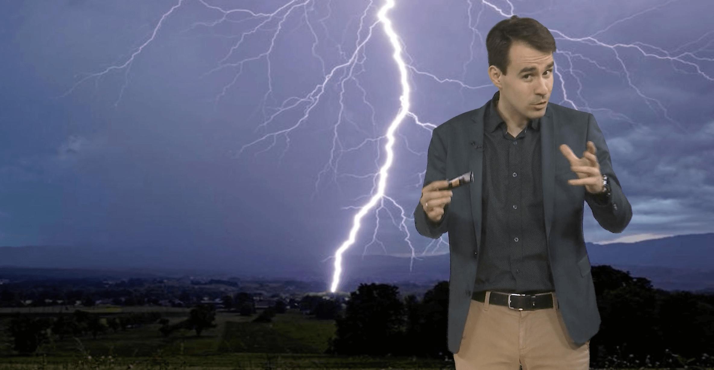 Wilde Wetter Welt 04. Juni 2021