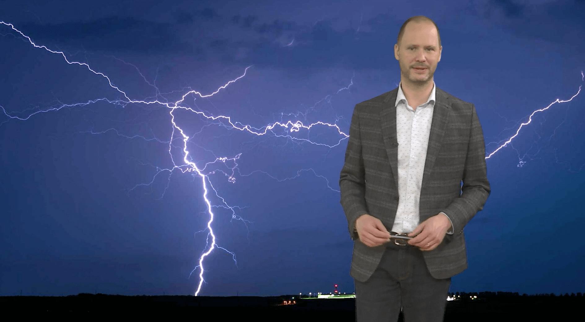 Wilde Wetter Welt 11. Juni 2021