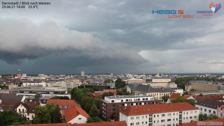 Webcam in Darmstadt um 16 Uhr - https://www.foto-webcam.eu/webcam/darmstadt-west/