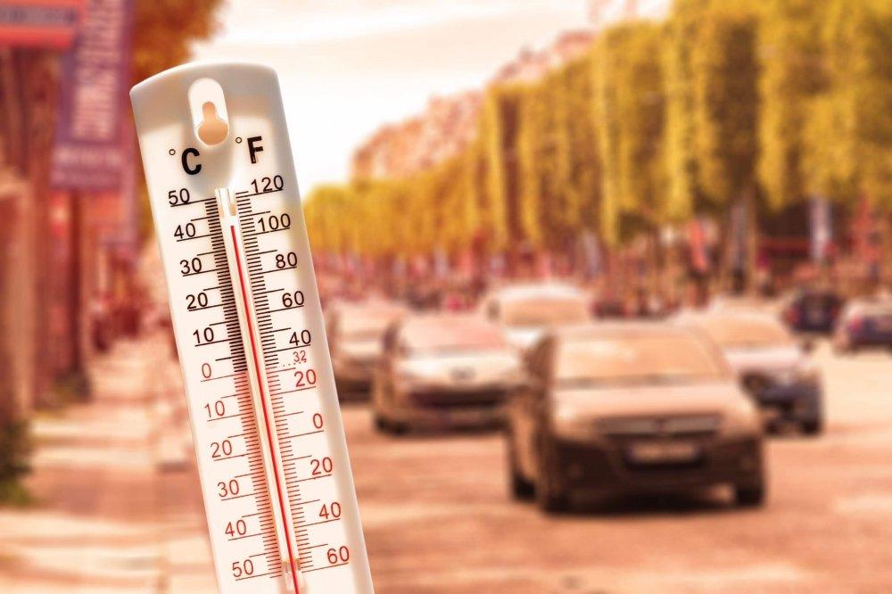 Nächste Hitzewelle: Am Donnerstag bis 38 Grad!