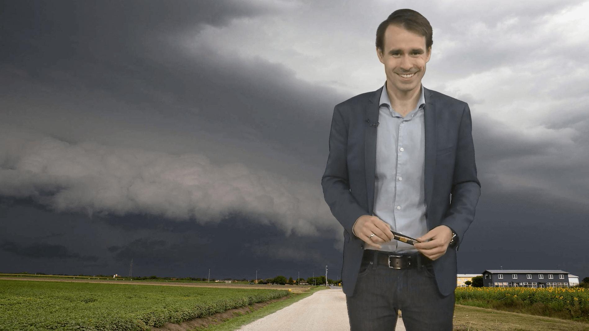Wilde Wetter Welt 06. August 2021