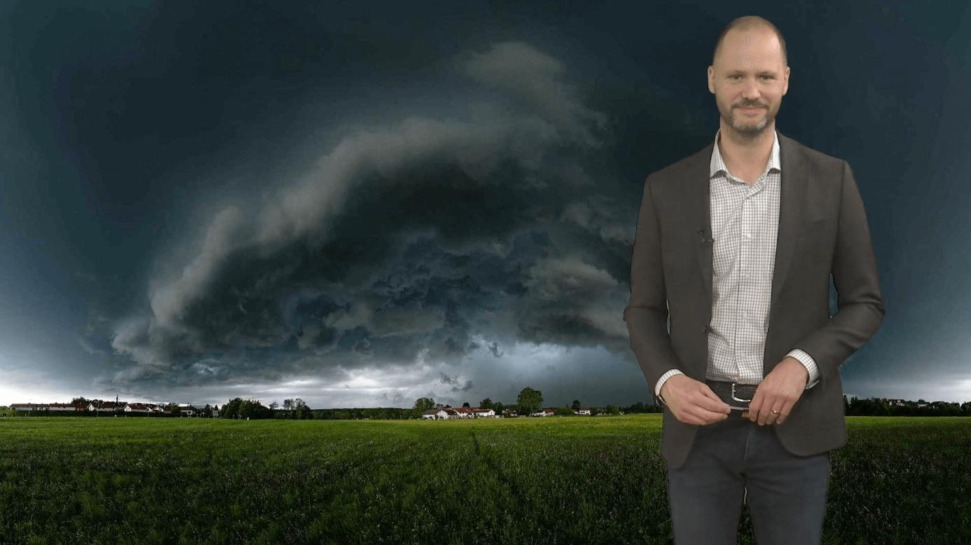 Wilde Wetter Welt 10. August 2021