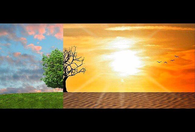 Klimamittel 1991-2020: Neue Zeiten brechen an