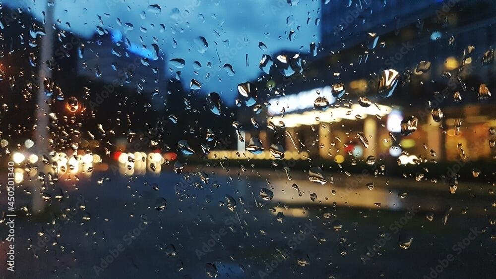 WALDI bringt Regen im ganzen Land