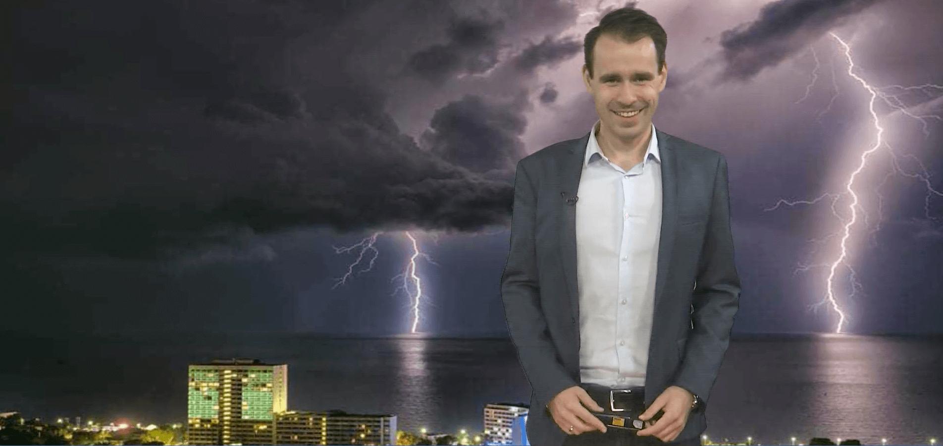 Wilde Wetter Welt 17. September 2021