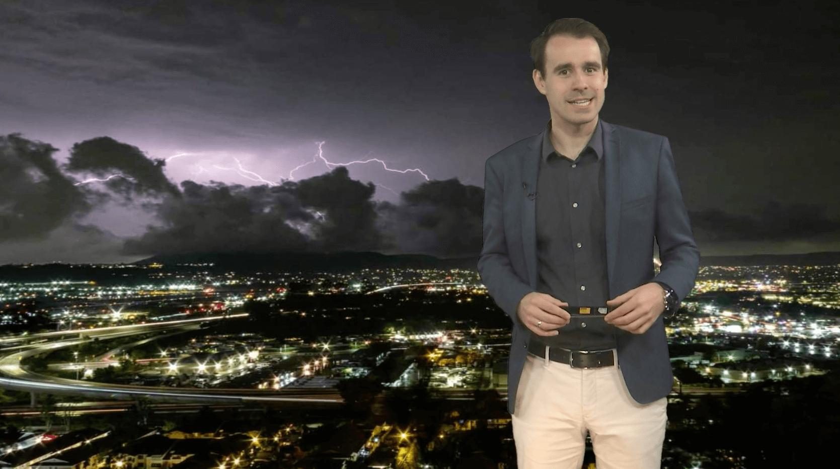 Wilde Wetter Welt 14. Oktober 2021
